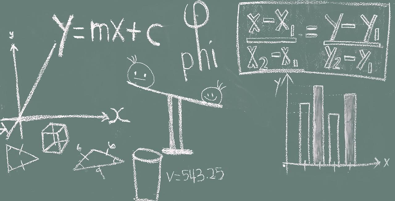 宅浪でも数学の偏差値を70に!正しい数学の勉強法とオススメ教材は?