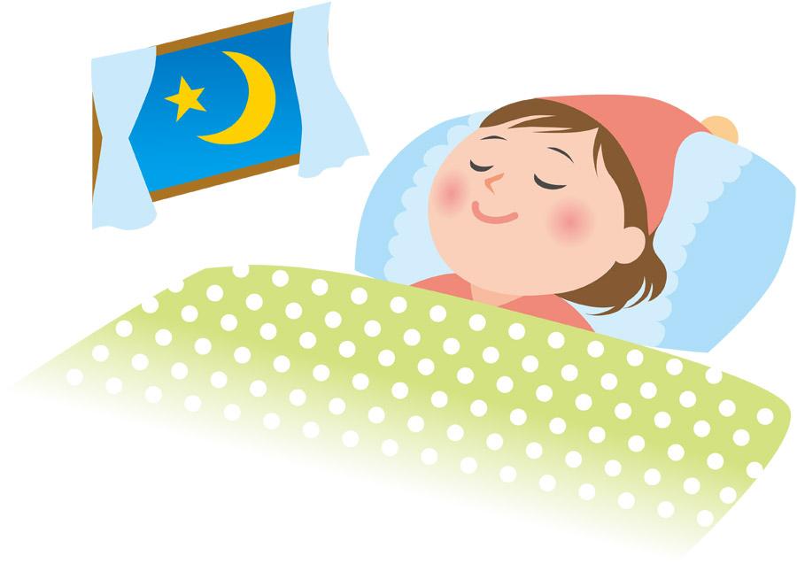 不安や緊張で寝れない浪人生必見!知って得する不眠症の対処法7選