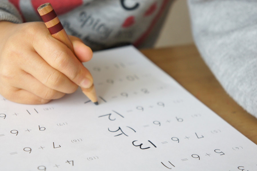 ケアレスミスは侮れない!数学で単純な計算ミスを減らす方法7選